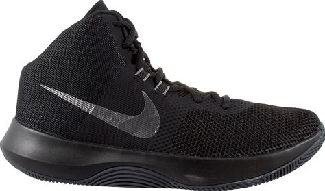 black basketball shoes nike zoom basketball 2017 cheap black white and orange shoes