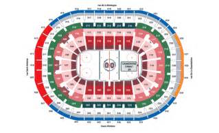 bell center floor plan centre bell centre montreal tickets schedule seating html