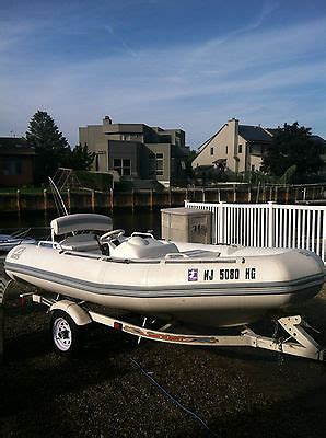 rib boats for sale in new jersey - Zodiac Boats For Sale In New Jersey