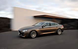 bmw 6 series gran coupe 2013 widescreen car