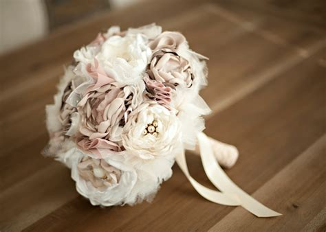 wedding flowers wedding flower alternatives bridal bouquets from etsy