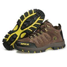 Sepatu Pria Azzurra 607 05 sepatu outdoor rei titasik id