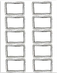 Adressetiketten Drucken Pages by I Use The Free Blank Label Templates From This Site By