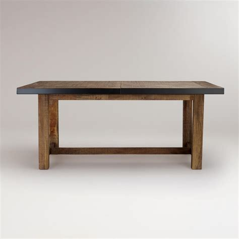 world market dining room table dining table world market dining table