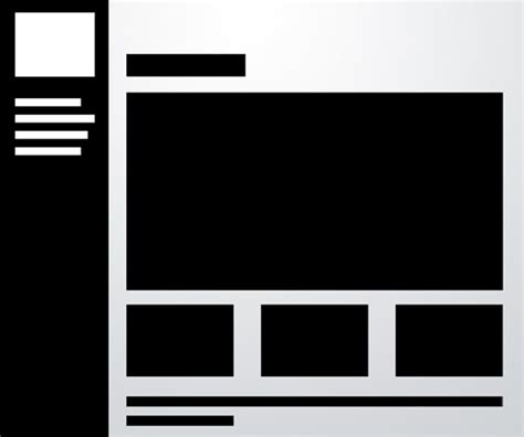website layout exles 10 rock solid website layout exles design shack