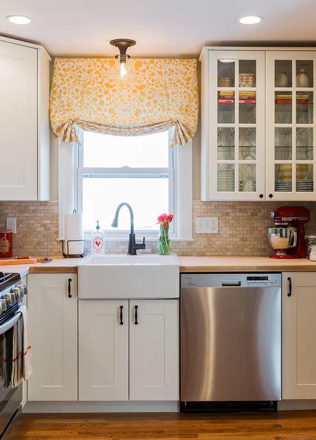 house hunter renovation hgtv house hunter renovations farmhouse kitchen boston by elizabeth home decor