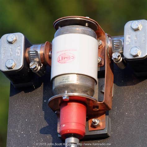 tuning capacitor loop antenna small loop hf antenna