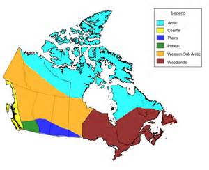 map of aboriginal groups in canada nations o canada