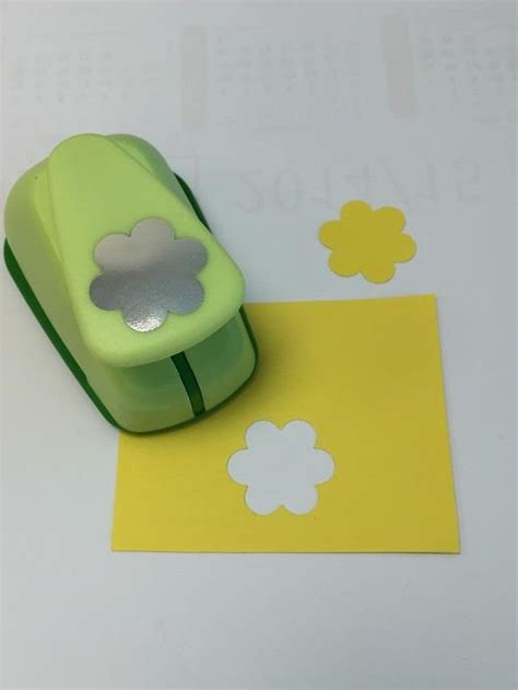 Paper Punch Craft Designs - pop up punch 17 designs to choose paper thin card punch