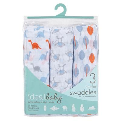 ideal baby by the makers of aden anais 174