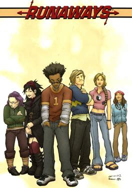 the afters book one volume 1 books runaways comics
