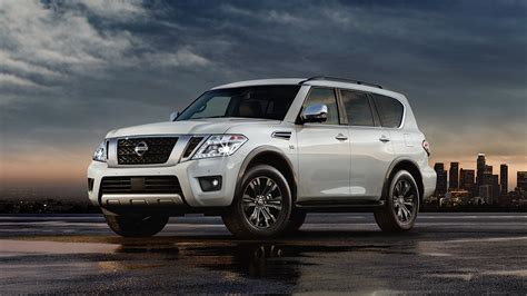 2018 nissan armada price auto car update