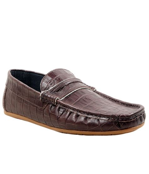carlton loafers india carlton brown loafers shoes price in india buy