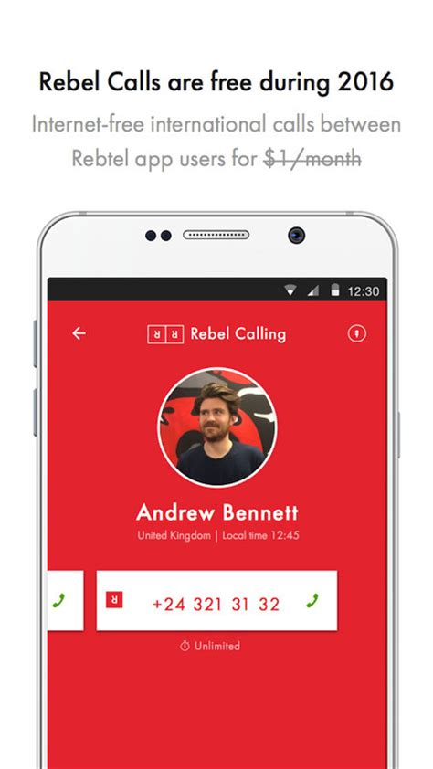 rebtel apk cheap international calls apk free android app appraw