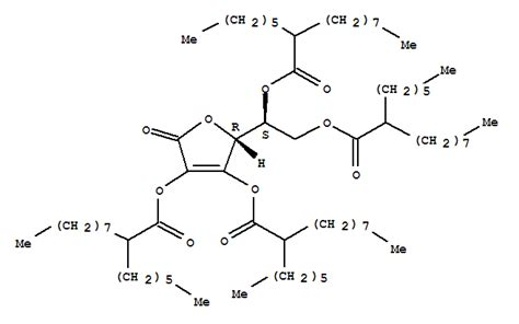 cas    ascorbic acid tetrakis