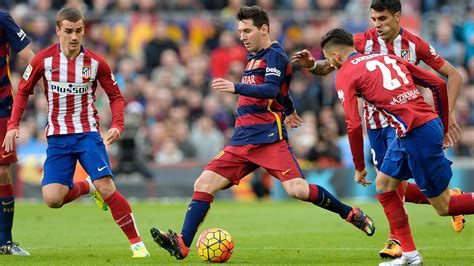 detiksport madrid vs barcelona atletico madrid barcelona prediction 26 01 2017