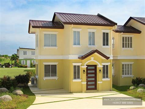sophie house sophie house model lancaster houses for sale in cavite lancaster houses cavite