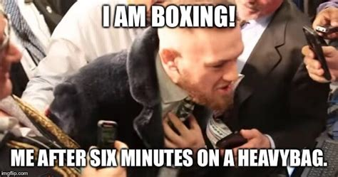 Boxing Memes - the best floyd mayweather vs conor mcgregor memes after