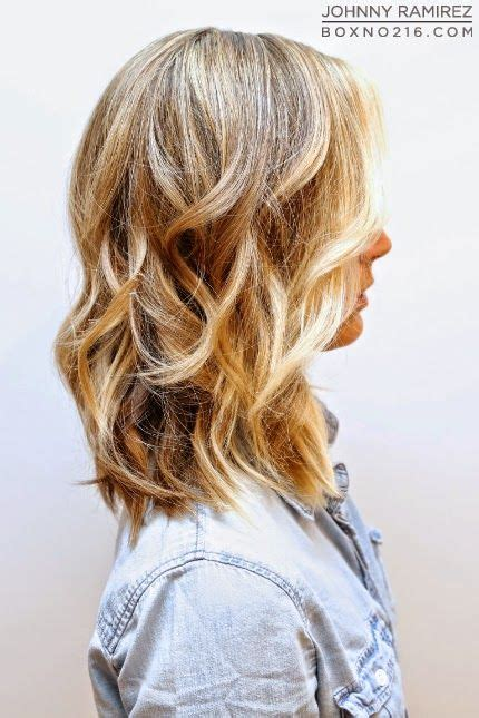 would a long kayered bob look good on a small face 351 best images about the long bob on pinterest wavy