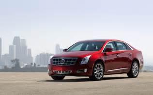2012 Cadillac Xts Price 2013 Cadillac Xts Photo Gallery Motor Trend