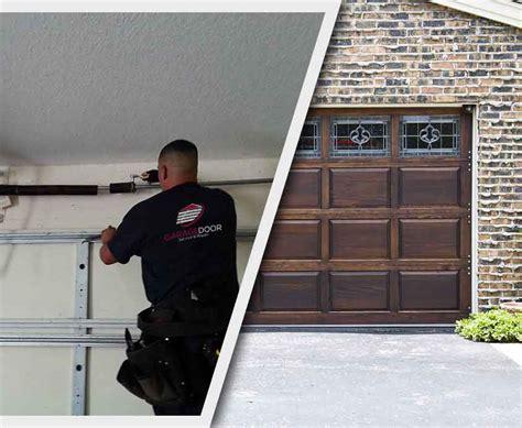 Garage Door Repair Dallas 214 614 7990 Repair Install Garage Door Installation Dallas Tx