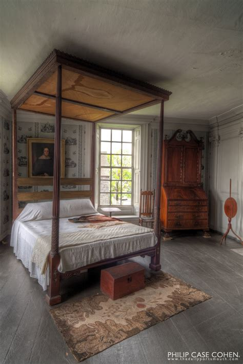 Colonial Bedroom by 17 Best Images About Colonial Primitive Interiors On