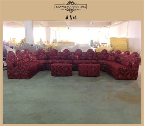arabic floor couches arabic couch middle east sofa moroco luxury u shape cornor
