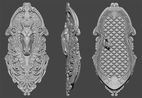 zbrush ornament tutorial creating low poly game assets with zbrush and topogun