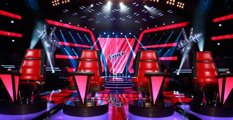 The Voice Of The la 4 232 me saison de the voice encore plus digitale