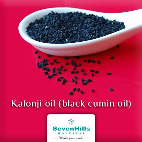 kalojoni seed oil hair scalp quot benefits of kalonji oil quot sevenhills hospital