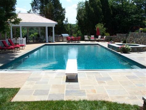 Residential Pool Design Residential Swimming Pool Designs