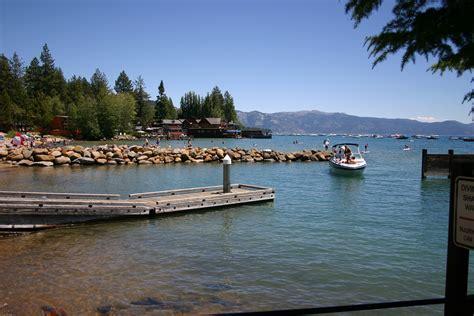 boat launch lake tahoe tahoe vista boat launch agatam beach lake tahoe public