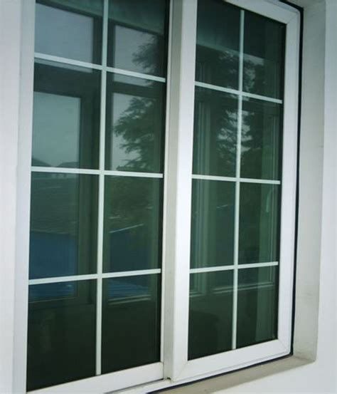 Easy Slide Windows Designs Pvc Sliding Window Grille Design Buy Window With Grille Pvc Sliding Window Sliding Pvc Window