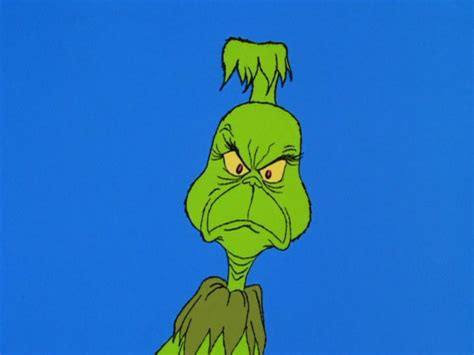 How The Grinch Stole Animated - parenthetical asides december 2012