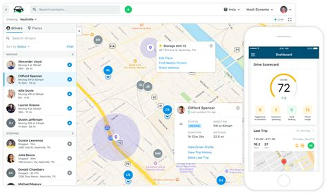 best fleet management software spireon gps vehicle tracking fleet management