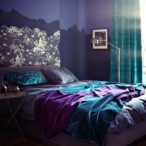 purple home decor ideas purple home bedroom ideas and dark purple rooms on pinterest