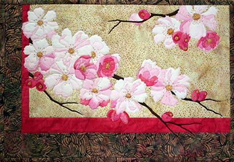 toni whitney design blossoms flower applique quilt pattern