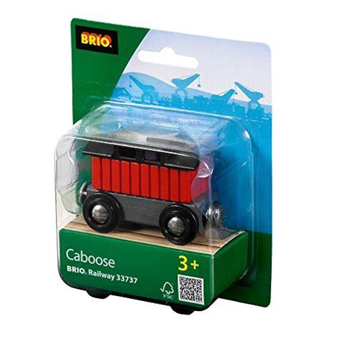 Brio Caboose brio caboose by brio bri 33737