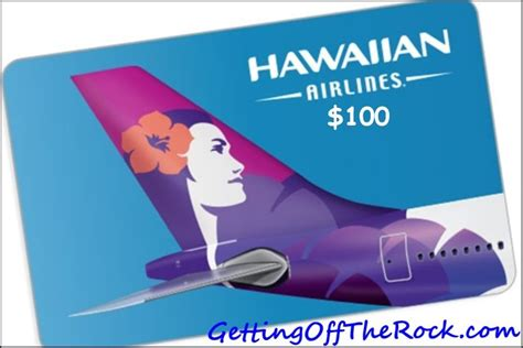 Airline Gift Cards - prize giveaway 2 weeks left to enter 187 gettingofftherock com all rights reserved