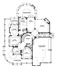 Small Luxury Homes Floor Plans Beautiful Luxury Home Plan 8 Small Luxury House Floor