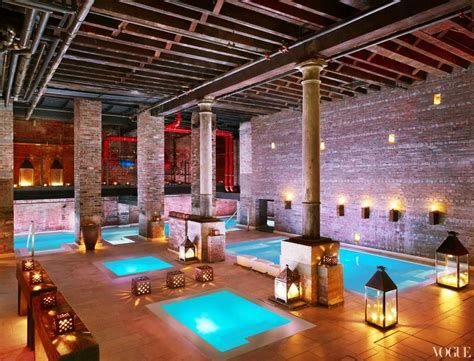 Best Detox Retreats In Usa by These Are The 10 Best Hotel Spas In The United States