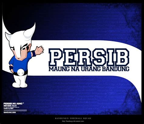 Wallpaper Persib Maung Bandung | gambar sepak bola hot girls wallpaper