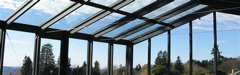 pannelli trasparenti per tettoie coperture trasparenti pensiline bassetti serramenti