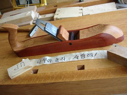 Jointer Plane By Simongee Lumberjocks Com