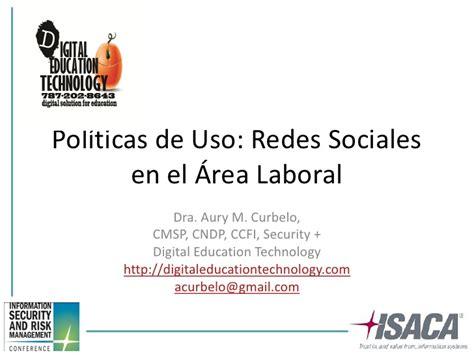 imagenes de impacto de redes sociales politicas de uso redes sociales en el area laboral