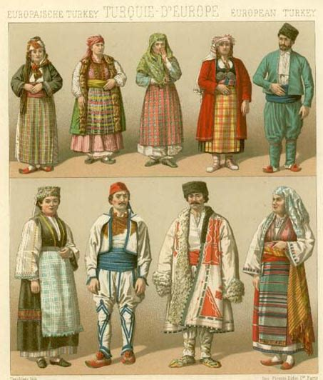 traditional ottoman clothing fashion around the world turkey rfb ro a romanian