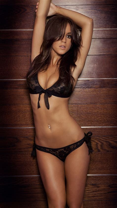 Rosie A New by Rosie Jones Black Lace Wallpaper Free Iphone