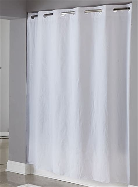 what is a peva shower curtain liner hookless 174 shower curtains arcs angles