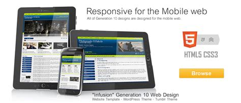 responsive templates responsive website templates premium downloads