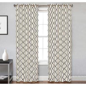 brown diamond pattern curtains diamond pattern curtain panels curtain menzilperde net